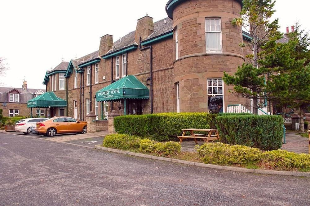 Gallery image of Panmure Hotel