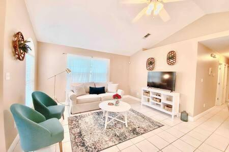 Spacious Stylish Home in Northeast Tallahassee