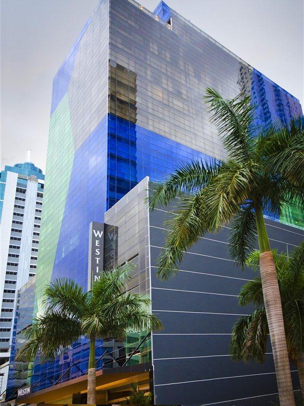 The Westin Panama