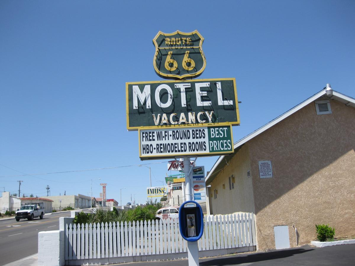 Gallery image of Route 66 Motel