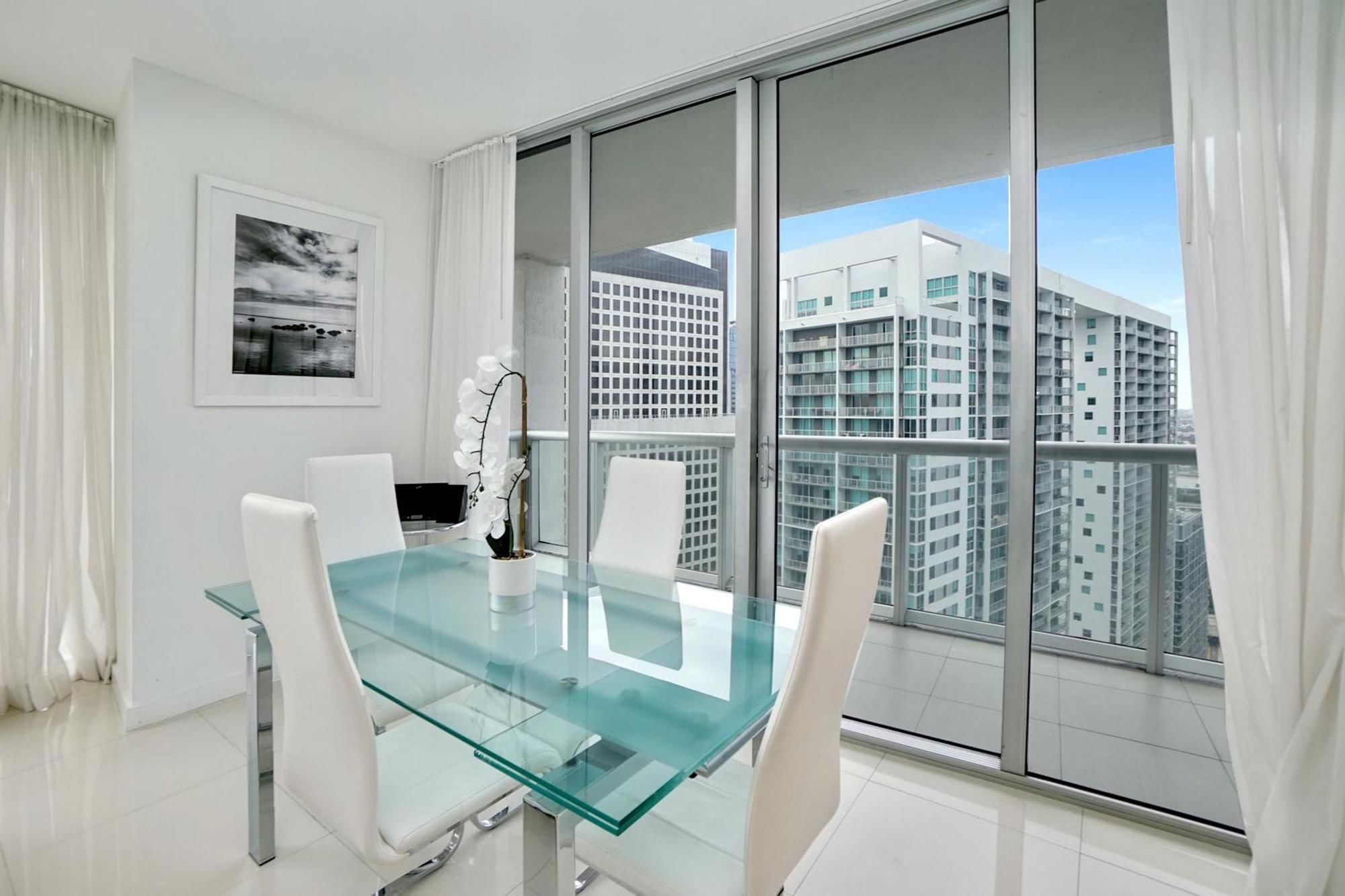 Stunning 2BR in Brickell by Sonder