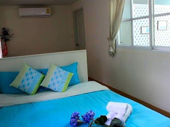 Gallery image of Tiewmaprao Ao Pran Resort