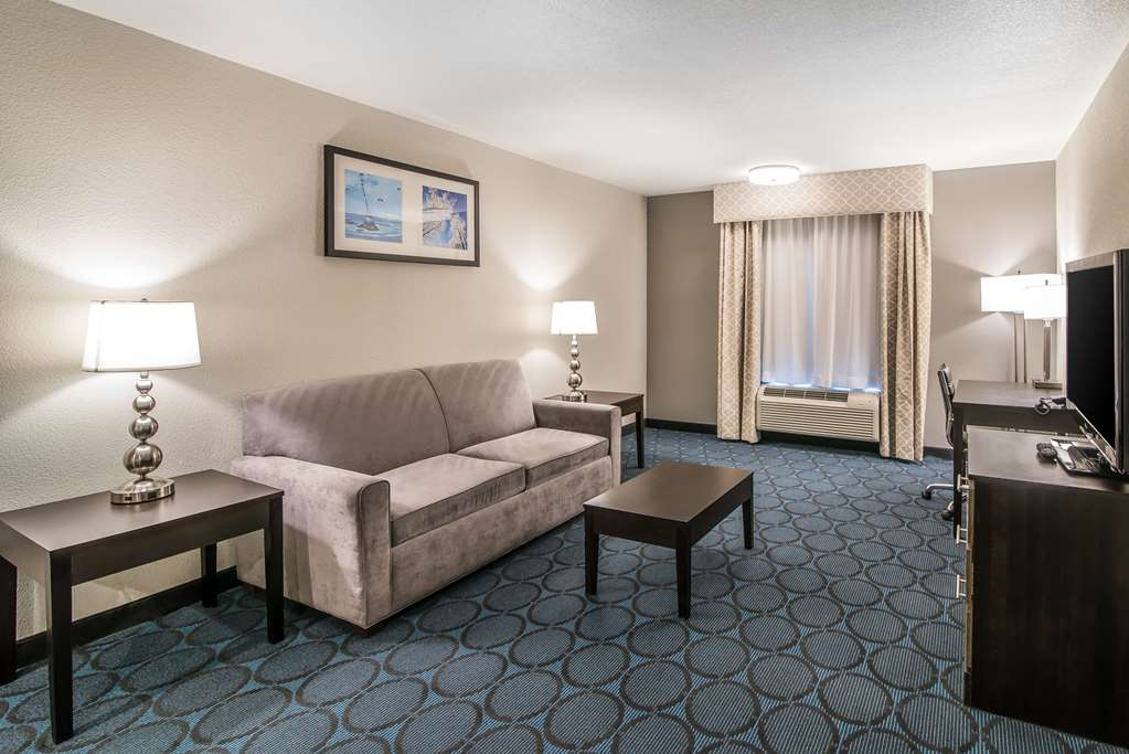 Gallery image of Quality Inn & Suites Ruidoso Hwy 70