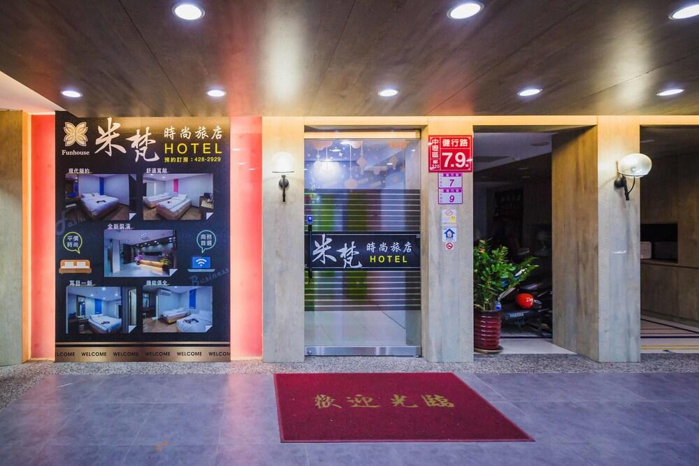 Mei Ti Hotel