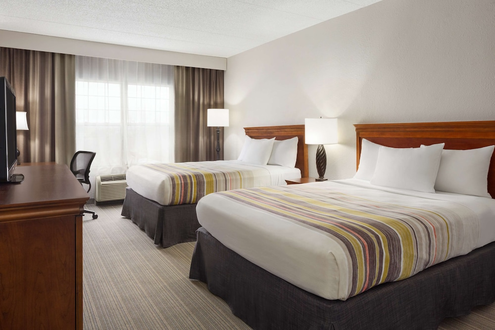 Gallery image of Country Inn & Suites by Radisson Lexington KY