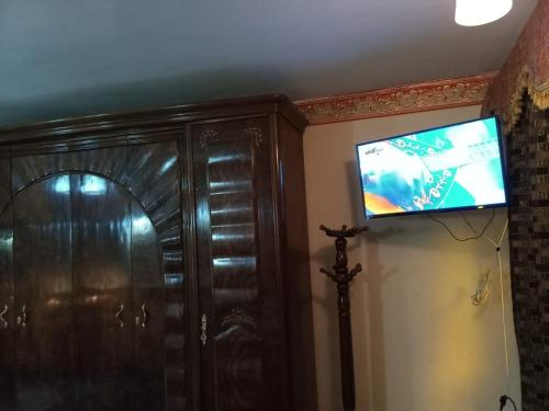Two Bedroom Apartment in Mohandessin