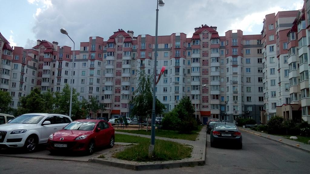 Minsk Flat Fortourist 2