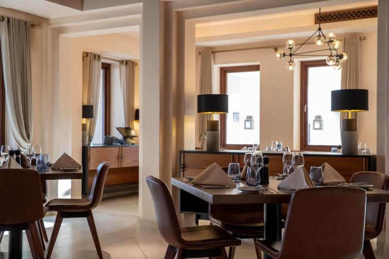 Al Wathba a Luxury Collection Desert Resort & Spa Abu Dhabi