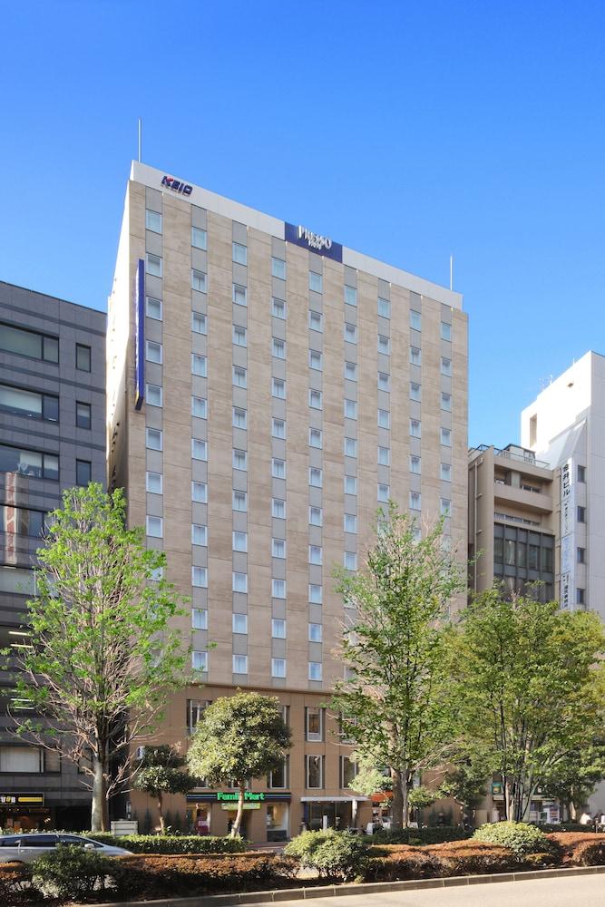 Keio Presso Inn Ikebukuro