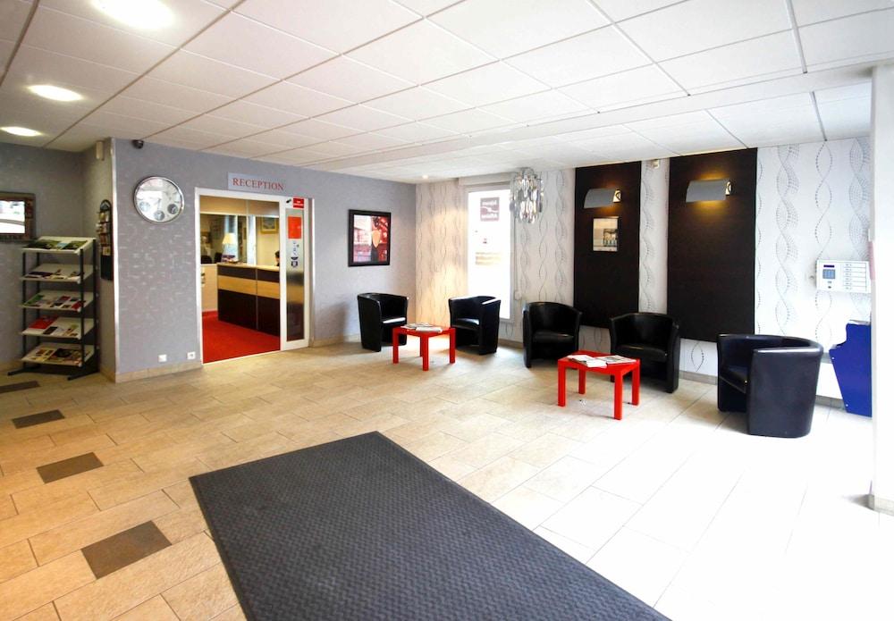 Gallery image of Sejours et Affaires Clairmarais