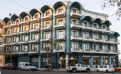Gallery image of Premier Agrinio Heart Hotel