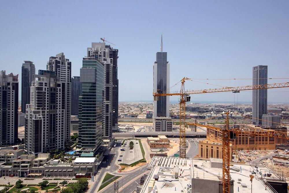 New Arabian Holiday Homes 8 Boulevard