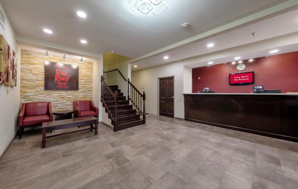 Gallery image of Red Roof Inn & Suites Carrollton GA West Georgia