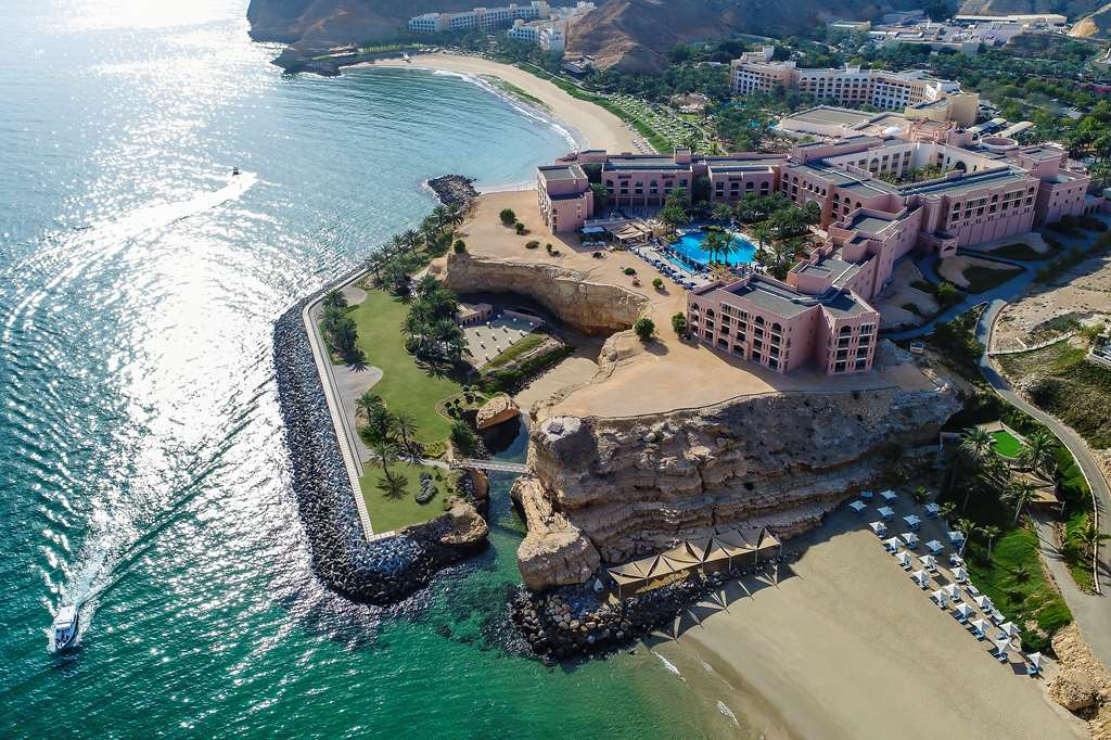 Shangri La Al Husn Resort & Spa