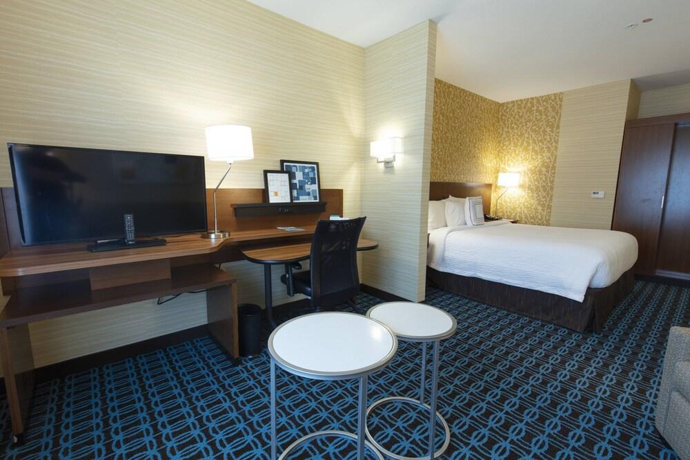 Gallery image of Fairfield Inn & Suites by Marriott Atlanta Woodstock