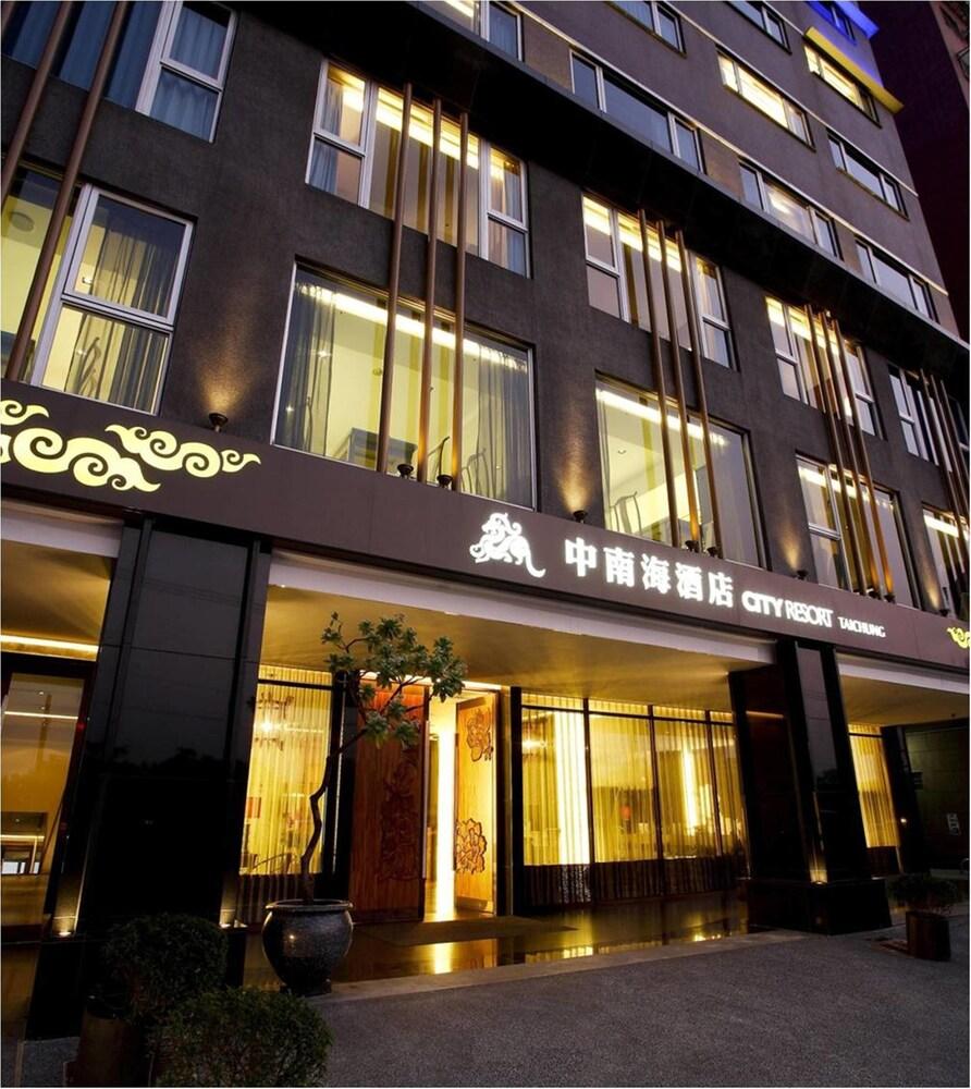 City Resort Taichung