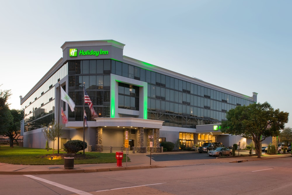 Holiday Inn St. Louis Downtown Conv Ctr