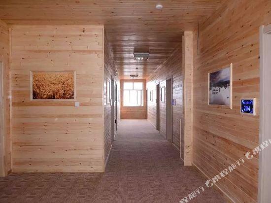 Gallery image of Hongshengyuan Resort