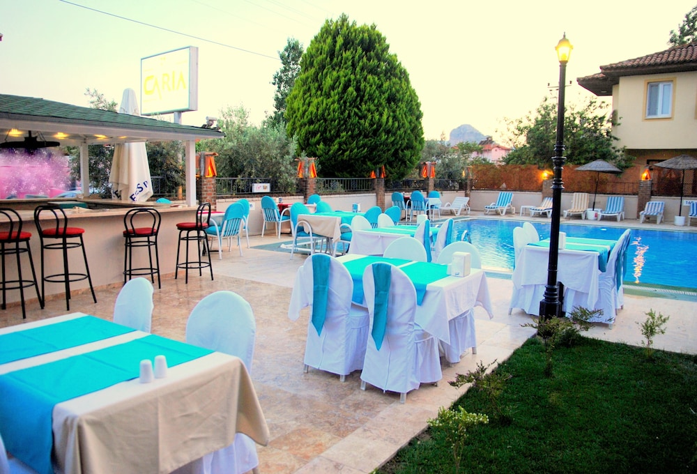Gallery image of Caria Royal Dalyan