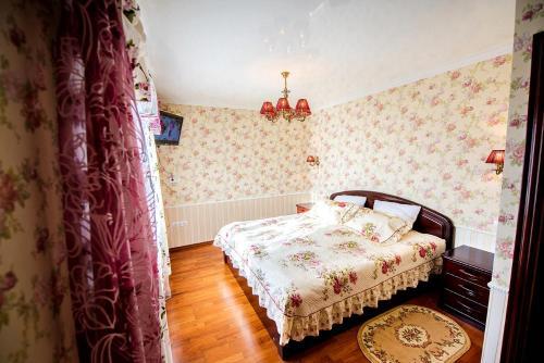 Apartment on Svetlanskaya 183