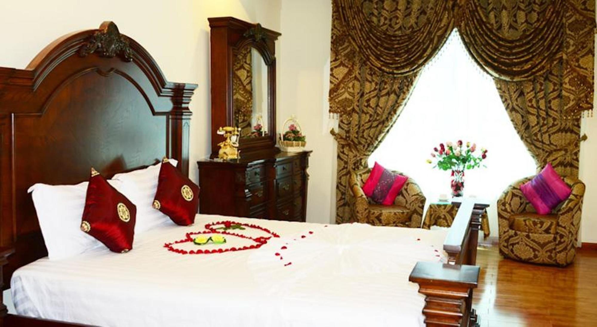 Gallery image of Sen Vang Hotel Da Lat