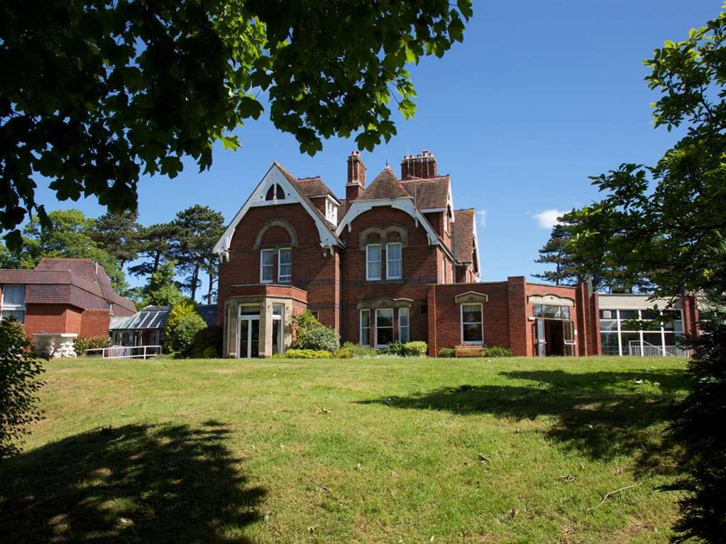 Stourport Manor Sure Hotel Collection by Best Western