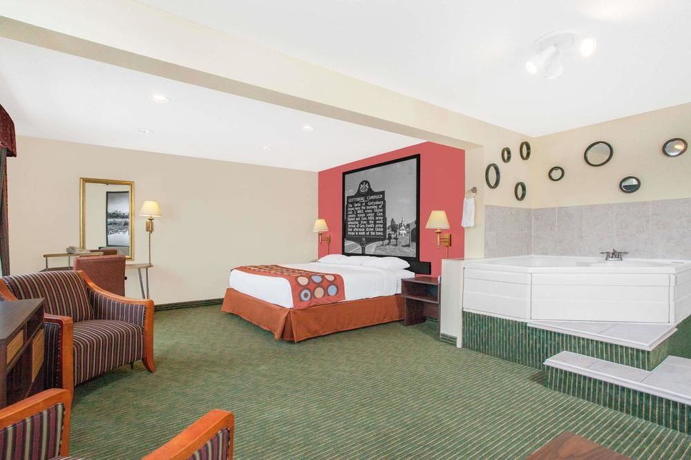 Gallery image of Super 8 by Wyndham Gettysburg