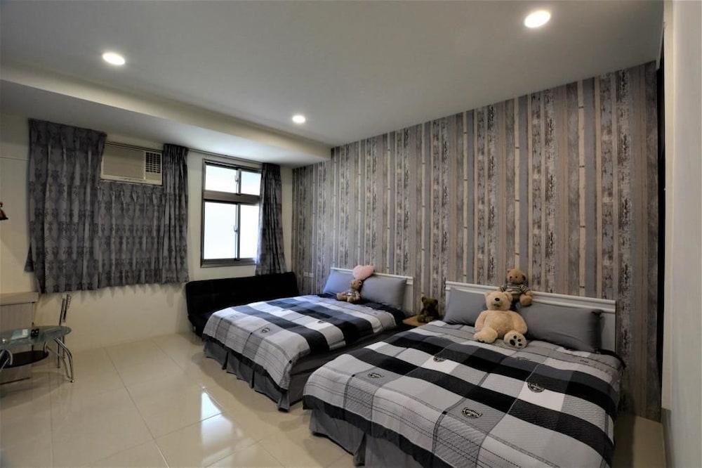 Tainan Jie Guo Inn