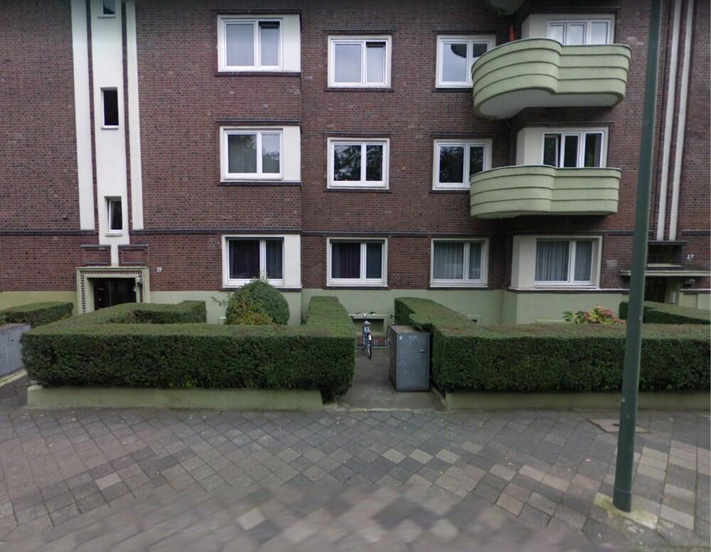 Apartment Mathildenstrasse
