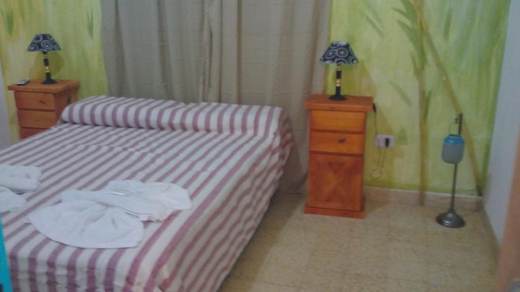 Gallery image of Hotel y Cabañas Gran Cordoba