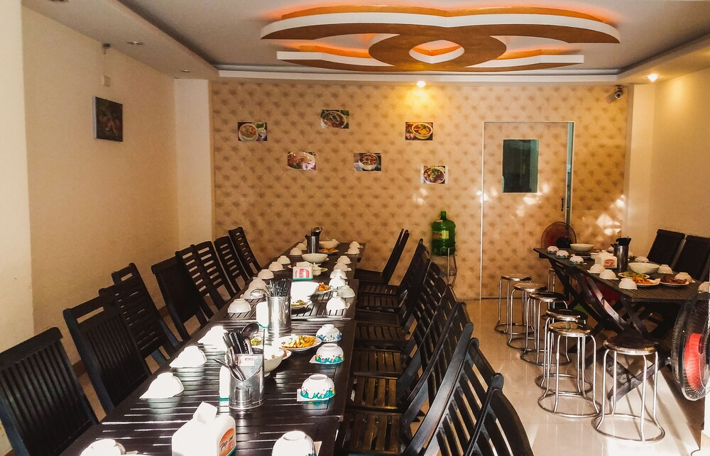 Gallery image of Oc Tien Sa Hotel