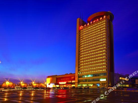International Convention Exhibition Center Hotel