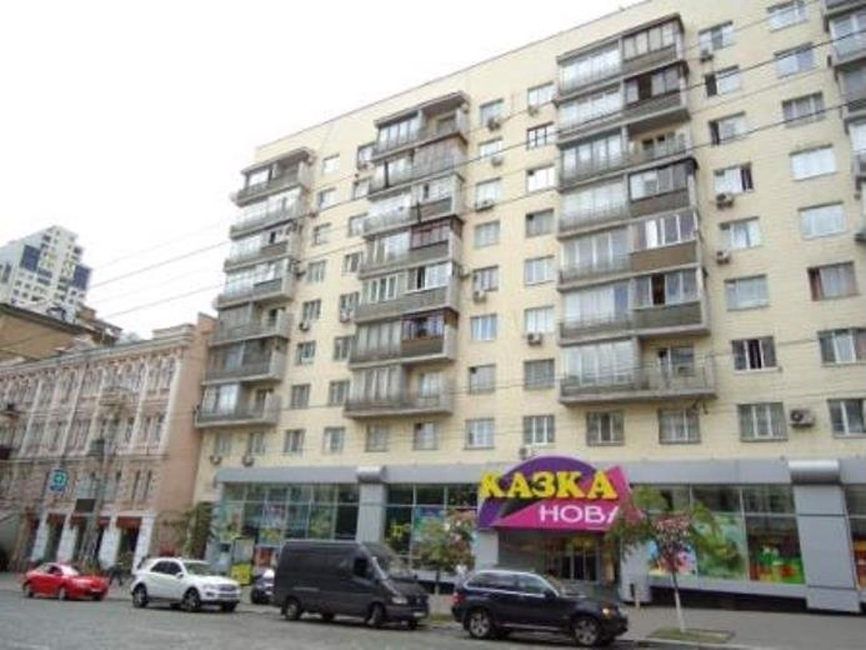 Apartment Gospitalna Street 2