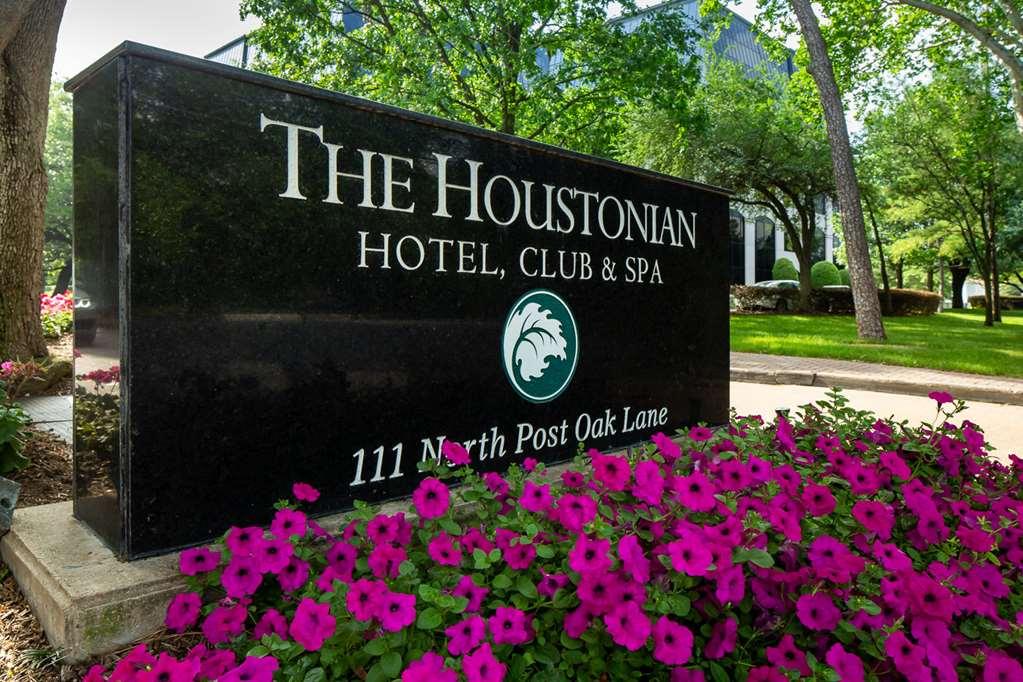 The Houstonian Hotel Club & Spa