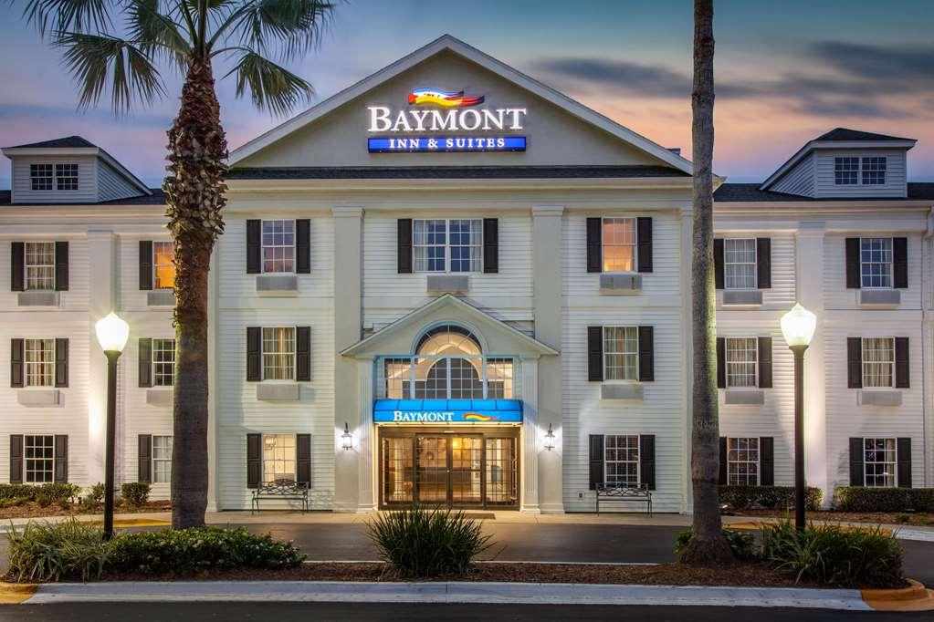 Gallery image of Baymont by Wyndham Jacksonville Butler Blvd