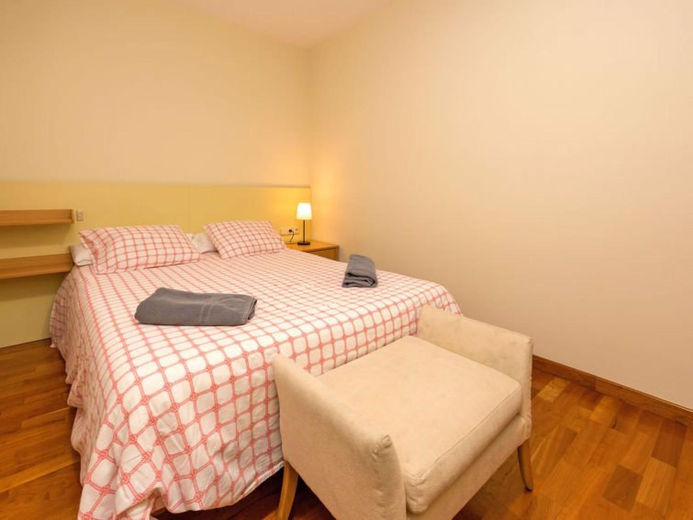 Apartment Plaza Catalunya Rda Universidad