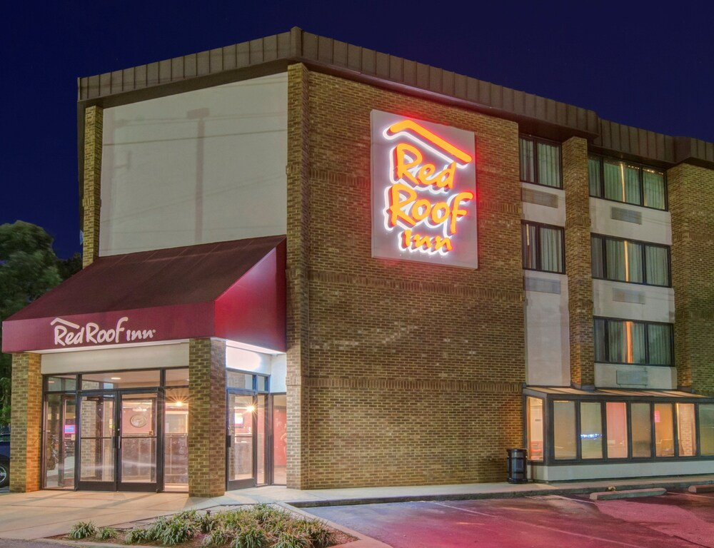 Gallery image of Red Roof Inn Raleigh Southwest Cary