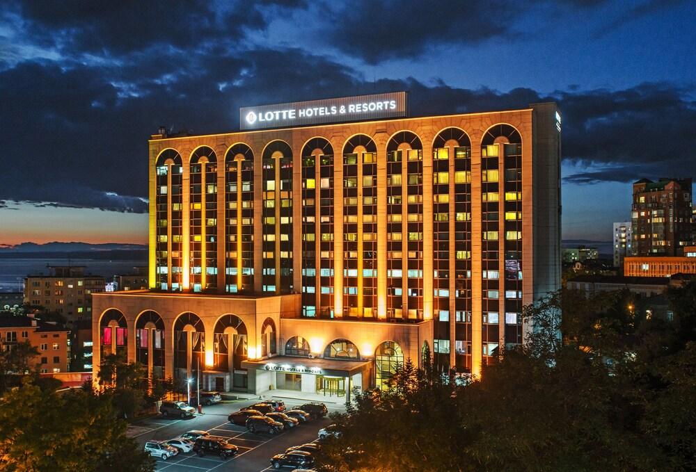 Lotte Hotel Vladivostok