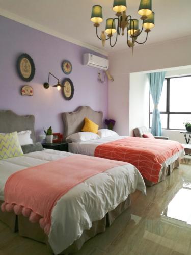 Cailu Hotel