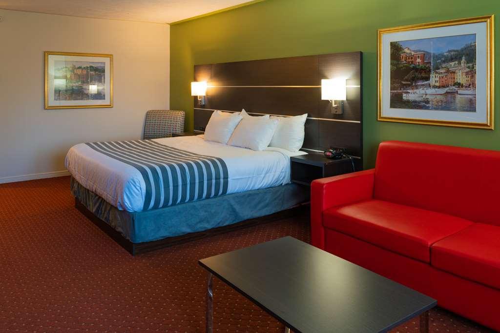 Gallery image of SureStay Plus Hotel by Best Western Kincardine