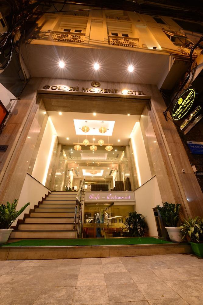 Hanoi Golden Moment Hotel