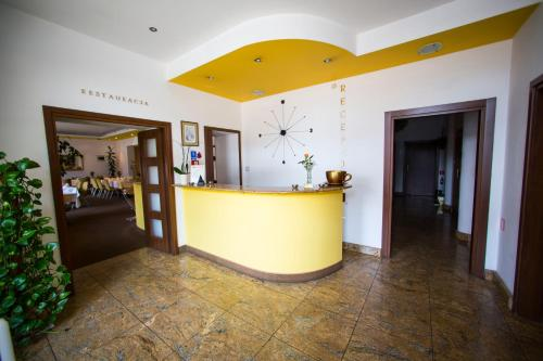 Gallery image of Hotel Roko