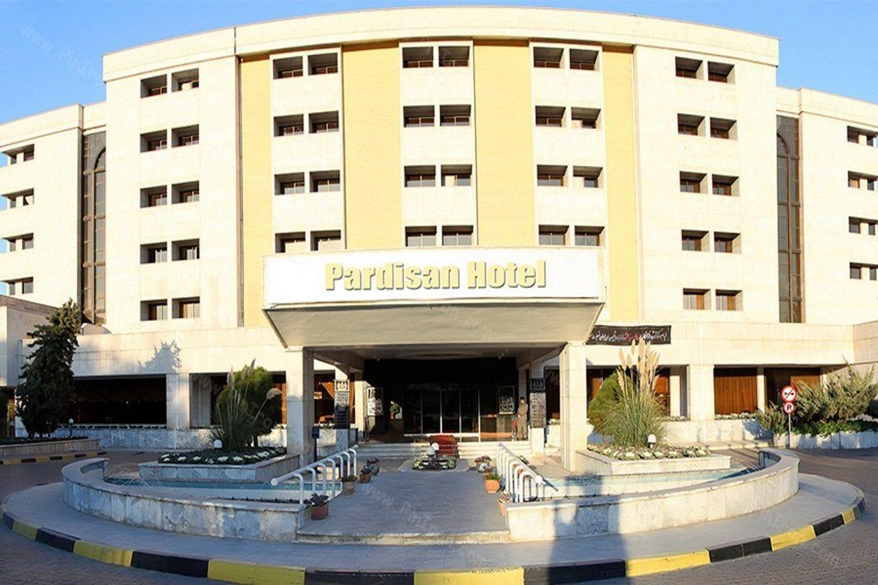 Pardisan Hotel (پاردیسان هتل)
