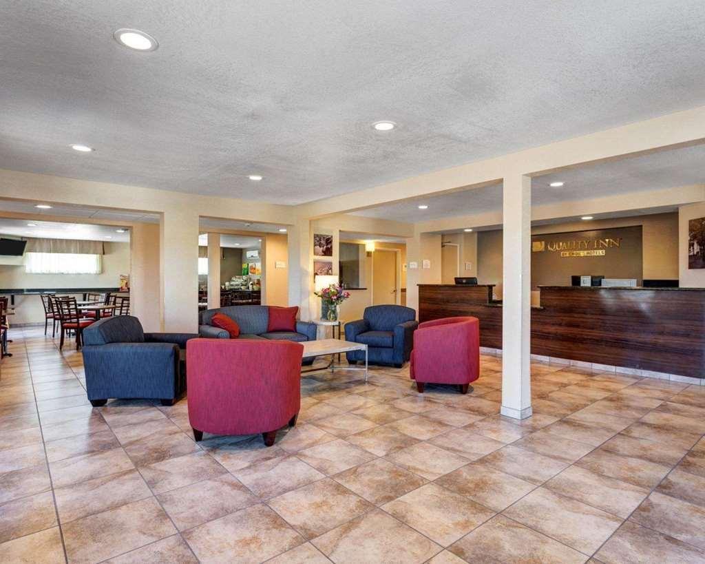 Gallery image of Quality Inn Prescott