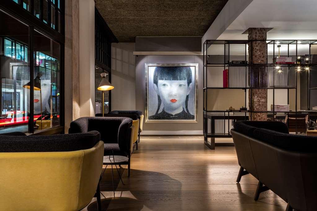 Radisson Blu Edwardian Mercer Street Hotel