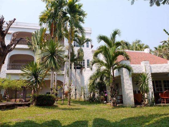 Palm Spring Lodge City Resort