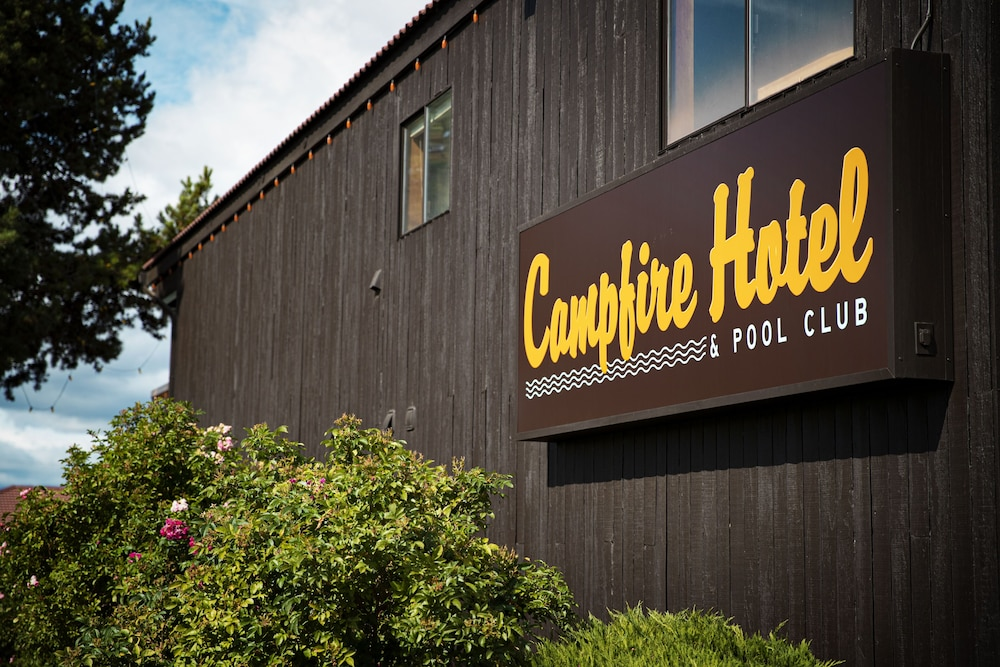 Gallery image of Campfire Hotel