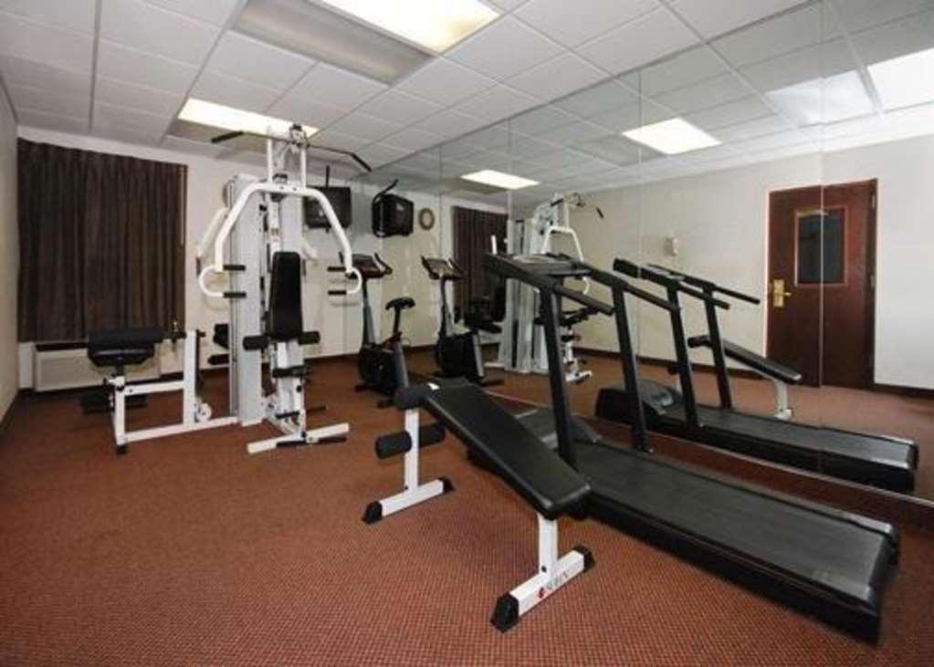 Gallery image of Quality Inn & Suites Tarboro Kingsboro