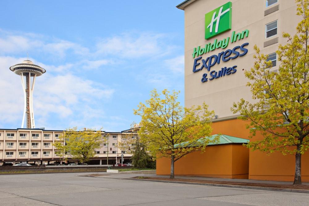 Holiday Inn Express Seattle City Center