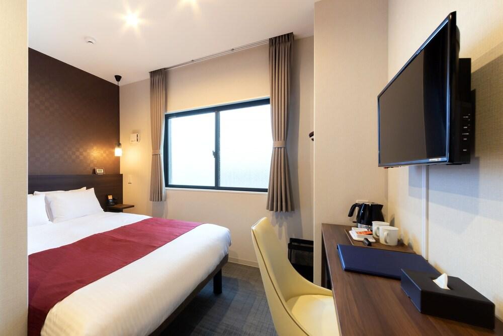 Grand Japaning Hotel Central Omiya